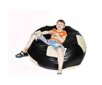 Кресло мешок футбольный мяч   магазине